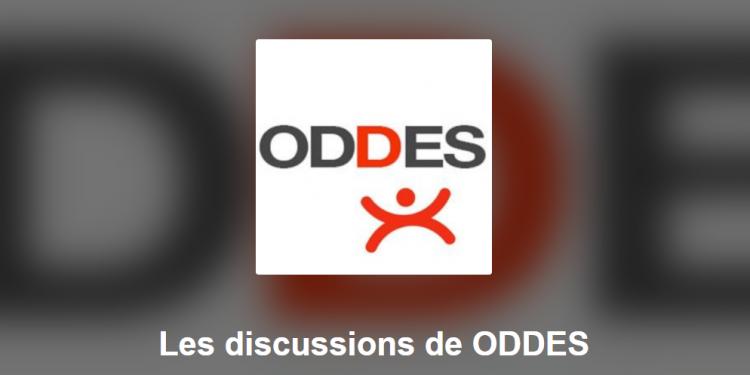 Les discussions de Oddes